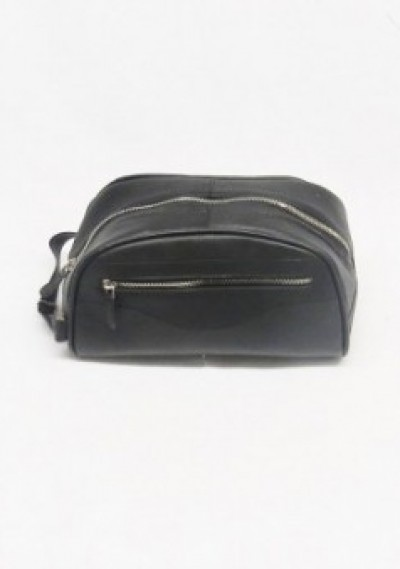 Bench Craft Dopp Bag  - Black